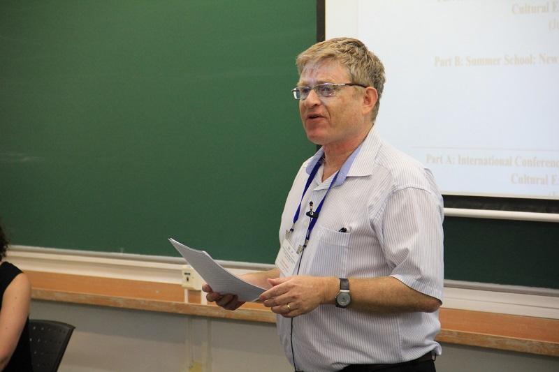 Prof Amitai 2014