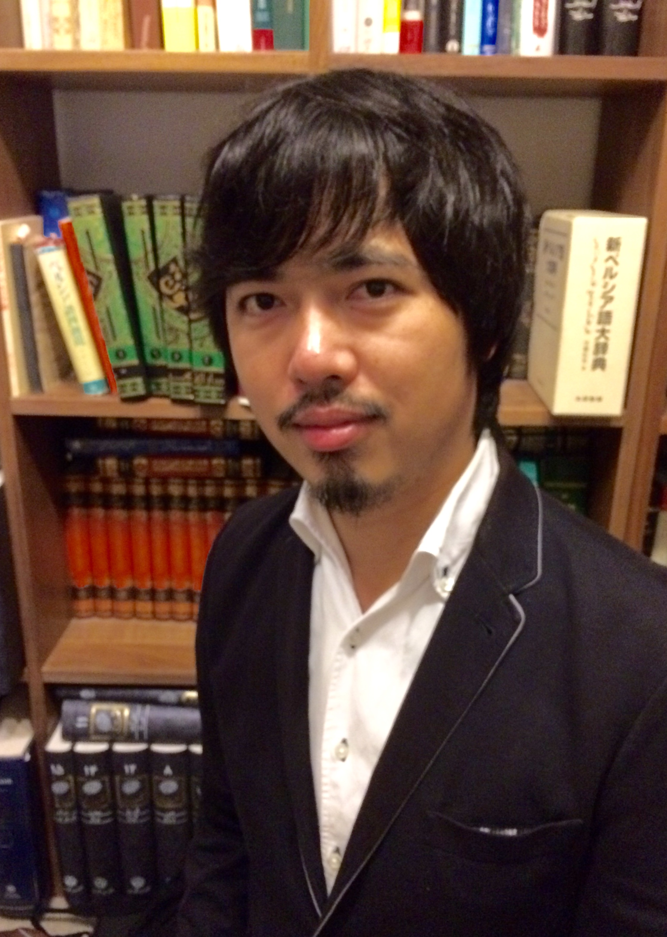 Isahaya photo 2015