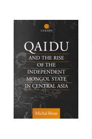 book:qaidu